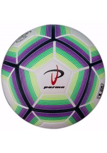 Parma Laminated Football Size 4 73 with a Needle (Green)