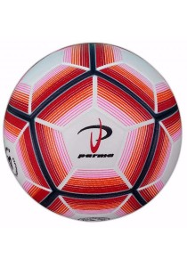 Parma Laminated Football Size 4 73 with a Needle (Red)