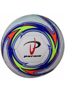 Parma Football Size 5 72 with a Needle (Fluorescent Yellow)