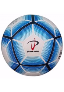 Parma Laminated Football Size 5 73 with a Needle (Blue)