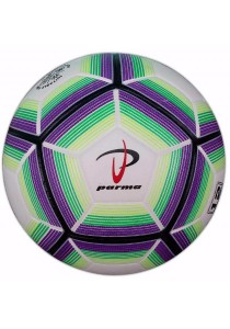 Parma Laminated Football Size 5 73 with a Needle (Green)