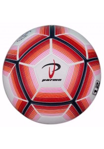 Parma Laminated Football Size 5 73 with a Needle (Red)