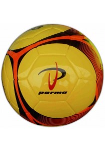 Parma Laminated Futsal Ball 119 with a Needle (Light yellow)