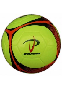 Parma Laminated Futsal Ball 119 with a Needle (Fluorescent Yellow)