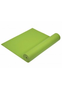 High Quality Non Slip Yoga Mat 8 MM with Bag (Green)