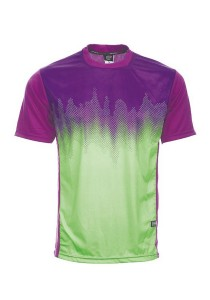 Dye Sublimation Jersey KDR 03 (Purple)