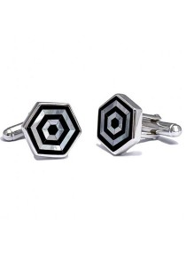 Kelvin Gems Circe For Him Cufflinks