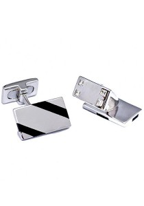 Kelvin Gems Costa Cufflinks