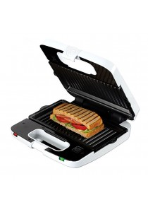 KENWOOD Sandwich Maker 700w (Removable Cooking Plates)