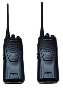 Kenwood TK-3207G Walkie Talkie (1 Pair)