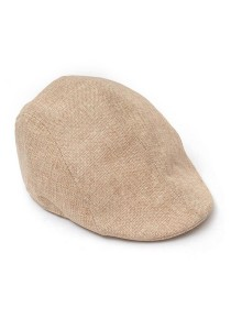 FASHION TEE Beret Hats (Khaki)