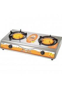 Khind IGS-1515 InfraRed Hot Lava Gas Stove
