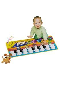 Kid's Musical Play Mat - Piano