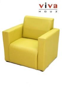 Viva Houz Kids Sofa (Green)