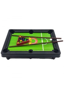 Mini Snooker Pool Table For Kids