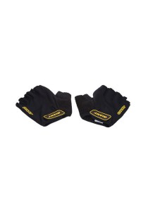 GIANT Half Finger Cycling Glove Bicycle (Black) - Size XL