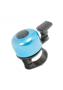 Metal Ring Handlebar Bell Sound Alarm MTB Bicycle (Blue)