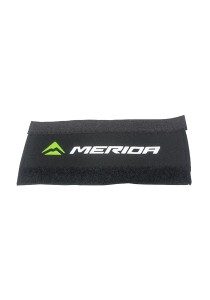 Merida Chain Frame Protect Cover Universal Bicycle MTB Mountain Bike Road Bike (Black)