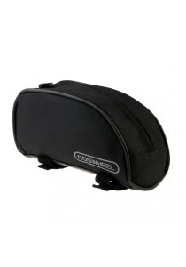 Roswheel Front Carrying Pouch MTB Bicycle Bag (Black)