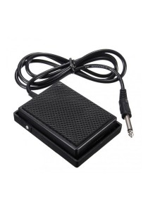 SP-3 Sustain Pedal Electronic Keyboard Music Accessory MI New SP3 Casio (Black)