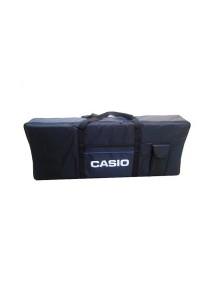 Casio 61 Keys Keyboard Bag Sponge Hand Shoulder Carry (Black)