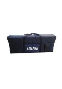 Yamaha 61 Keys Keyboard Bag Sponge Hand Shoulder Carry (Black)