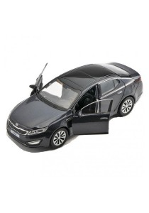 Welly 1:34-1:39 Die-cast Kia Optima K5 Car Model Collection (Grey)