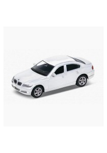 Welly 1:60 BMW 330I Die-cast Car Model Collection Model Collection (White)