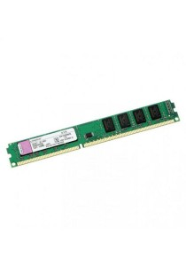 Kingston 4GB 240-pin DDR3 SDRAM DDR3 1600 PC RAM