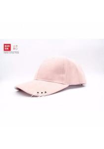 KIODA Unisex Fashion Trendy Cap (Pink)