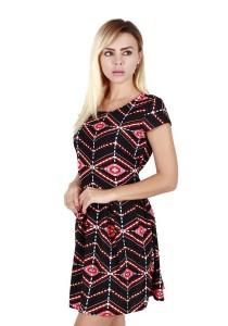 KM Lovely Lady Tribal Dress