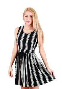 KM Line Lady Dress