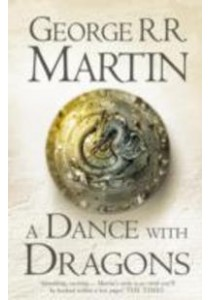 Dance with Dragons : Book 5 of a Song of Ice and Fire -- Paperback [9780006486114]