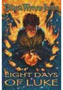 Eight Days of Luke -- Paperback ( by Jones, Diana Wynne ) [9780006755210]