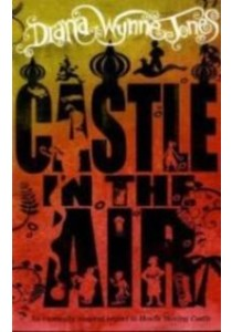 Castle in the Air ( by Jones, Diana Wynne ) [9780006755302]