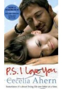 Ps, I Love You ( by Ahern, Cecelia ) [9780007184156]