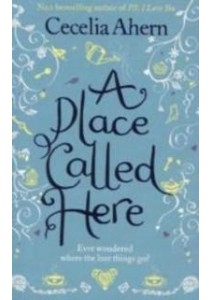 Place Called Here ( by Ahern, Cecilia ) [9780007258871]