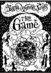 The Game (OME) ( by Jones, Diana Wynne ) [9780007267132]