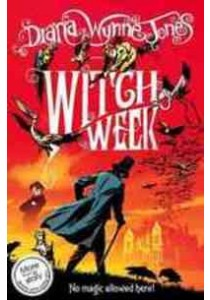 Witch Week (the Chrestomanci Series, Book 3) (The Chrestomanci Series) (New) [9780007267699]