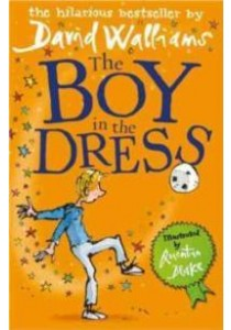Boy in the Dress -- Paperback ( by Walliams, David/ Blake, Quentin (Illust.) ) [9780007279043]