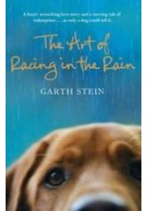 Art of Racing in the Rain -- Paperback ( by Stein, Garth ) [9780007281190]
