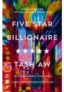 Five Star Billionaire ( by Aw, Tash ) [9780007494187]