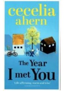 Year I Met You (A-Format) ( by Ahern, Cecelia ) [9780007501809]