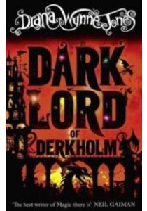 Dark Lord of Derkholm -- Paperback ( by Jones, Diana Wynne ) [9780007507573]