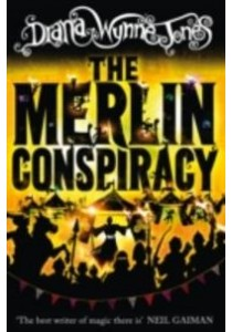 Merlin Conspiracy -- Paperback ( by Jones, Diana Wynne ) [9780007507764]