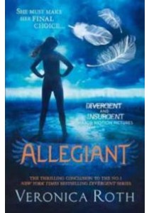 Allegiant (Divergent) -- Paperback  ( by Roth, Veronica ) [9780007534944]