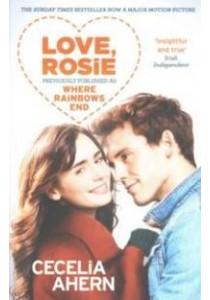 Love Rosie (Where Rainbows End) (Film tie-in) ( by Ahern, Cecelia ) [9780007538188]