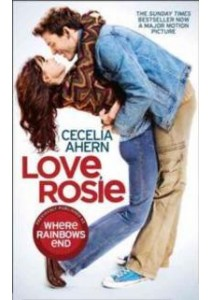 Love, Rosie (Where Rainbows End) (OME A-Format) (Film tie-in) ( by Ahern, Cecelia ) [9780007538393]