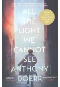 All the Light We Cannot See -- Paperback ( by Doerr, Anthony ) [9780007548699]