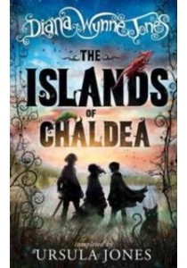 Islands of Chaldea -- Paperback ( by Jones, Diana Wynne ) [9780007549184]